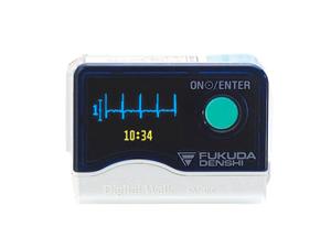 ホルター心電検査関連装置